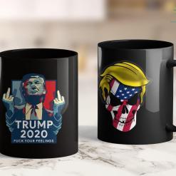 Trump 2020 Jobs Retro Vintage Donald Trump For President 2020 11oz Coffee Mug %tag familyloves.com