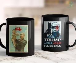 Trump 2020 Metal Sign Funny Baby Trump Putin T 11oz Coffee Mug %tag familyloves.com