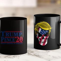 Trump 2020 State Of The Union Pro Trump 2020 President Campaign Keep America Great 11oz Coffee Mug %tag familyloves.com