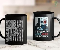 Trump Clothing Trump 2020 Impeach This Liberals Funny Pro Donald Gop Gift 11oz Coffee Mug %tag familyloves.com