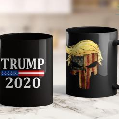 Trump Sweatshirt Trump More Jobs Obama No Jobs Bill Clinton Blow Jobs 11oz Coffee Mug %tag familyloves.com