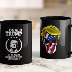 Trump Train Shirt No. 45 Winning Trump 2020 11oz Coffee Mug %tag familyloves.com