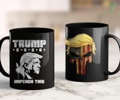 Trump Train T Shirt God Family Guns And Trump T 11oz Coffee Mug %tag familyloves.com
