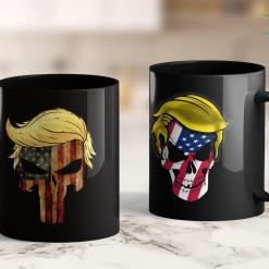 Trump Mug Amazon Donald Trump 2020 Election Keep America Great Gop 11oz Coffee Mug %tag familyloves.com