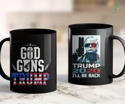 Trump On 2020 Re-Elect The Motherfucker President Trump 2020 Dont Impeach 11oz Coffee Mug %tag familyloves.com