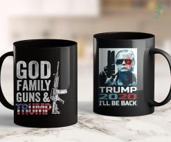 Women For Trump Shirt Trump 2020 No More Bull Flag Funny Trump Gift 11oz Coffee Mug %tag familyloves.com