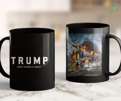 Trump 2020 Vp Q Donald Trump 2020 Presidential Campaign Wwg1Wga 11oz Coffee Mug %tag familyloves.com