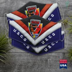 Us Coast Guard Phone Number Coast Guard Helicopter Interdiction Tactical Squadron Hitron Face Mask Gift %tag familyloves.com