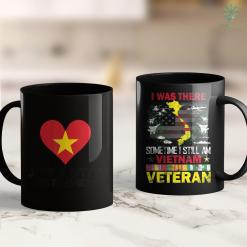 Va Pick Up Service Just A Little Vietnamese Flag Heart Funny Vietnam 11Oz 15Oz Black Coffee Mug %tag familyloves.com