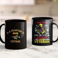 Veteran Donation Organizations F-4 Phantom Vietnam Veteran 11Oz 15Oz Black Coffee Mug %tag familyloves.com