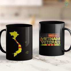 Veterans Of America Pick Up Republic Of Vietnam Roots Native Vietnamese Pride Tee 11Oz 15Oz Black Coffee Mug %tag familyloves.com