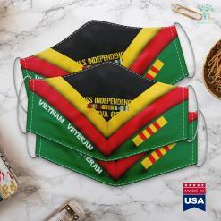 Viet Nam Es Uss Independence Cva 62 Vietnam Veteran Face Mask Gift %tag familyloves.com