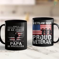 Vietnam Memorial Facts All I Do Is Nguyen Nguyen Vietnam 11Oz 15Oz Black Coffee Mug %tag familyloves.com