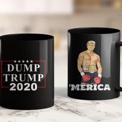 Trump 4Th Of July Shirt Trump Putin 2020 Funny Trump T 11oz Coffee Mug %tag familyloves.com