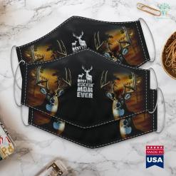 Bass Pro Shop Tulsa Womens Best Buckin Mom Deer Buck Hunting Bucking Mother Gift Cloth Face Mask Gift %tag familyloves.com