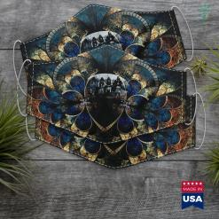 Nude Native American Women Native American. 2Nd Amendment Quotturn In Your Guns... Cloth Face Mask Gift %tag familyloves.com