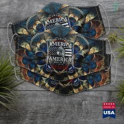 Popular Native American Names Native American Apache Cloth Face Mask Gift %tag familyloves.com