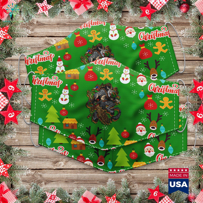 Amazon Christmas Cards Merry Cthistmas Cthulhu Ugly