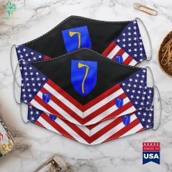 Nordic Battlegroup Nbg Sergeant Rankings Cloth Face Mask Gift %tag familyloves.com