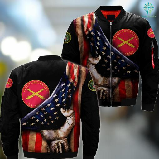 Us Army Knife Field Artillery Plaque MA1 Bomber Jacket All Over Print %tag familyloves.com