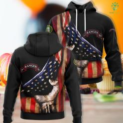 Us Army Shoulder Patches 2Nd Ranger Battalion Ssi Unisex Hoodie All Over Print %tag familyloves.com