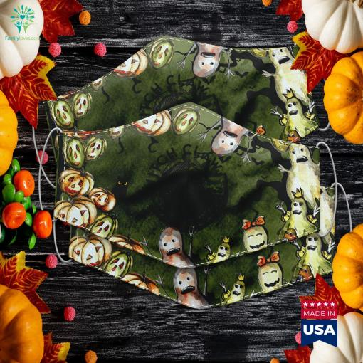Witch Claw Halloween Premium Costume Store Near Me Now Cloth Face Mask Gift %tag familyloves.com