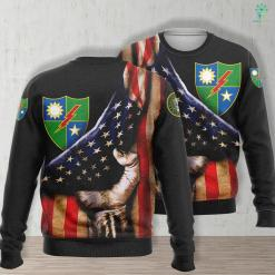 Ww2 Us Army Uniform 33Rd Infantry Division Ssi Unisex Long Sleeve Sweatshirt All Over Print %tag familyloves.com