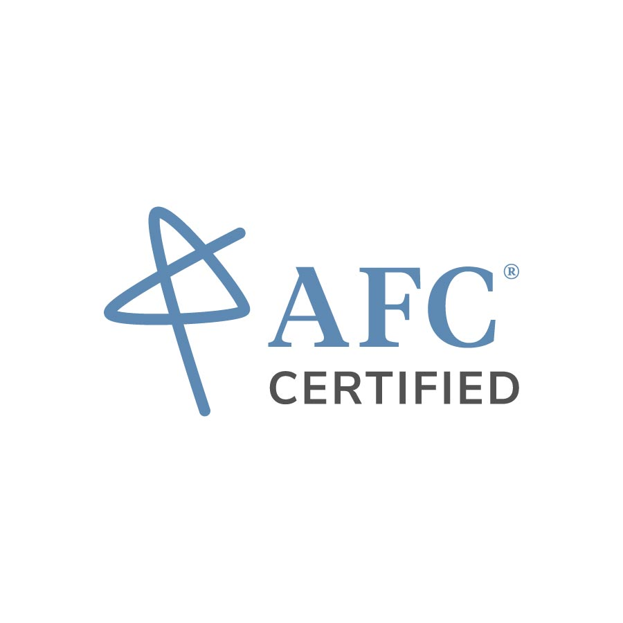 AFC Logo Variations-Full Color