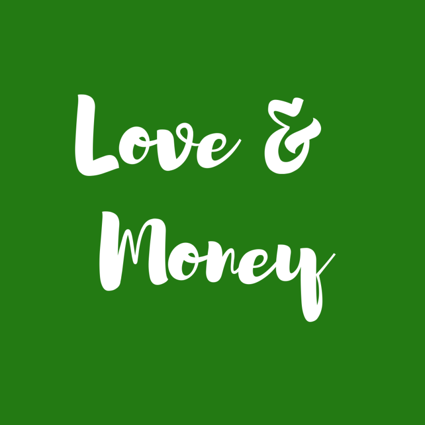 Love and Money logo