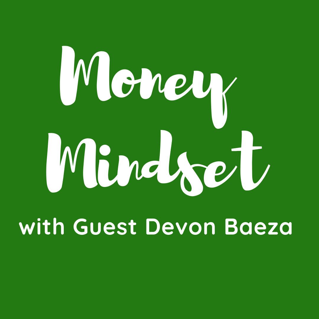 Money Mindset logo