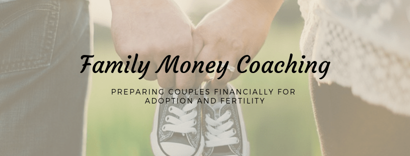 Family Money Coaching banner