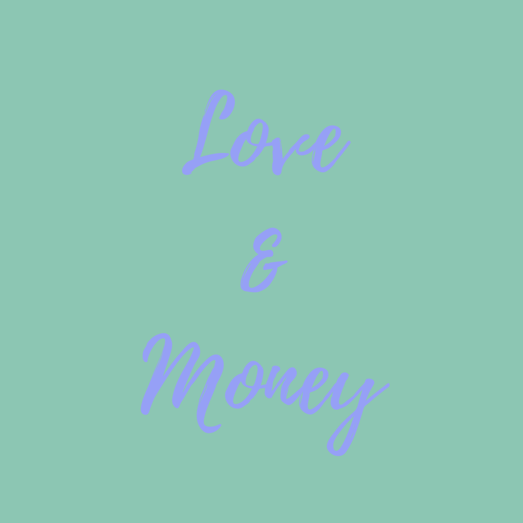Podcast page Logo Money Mindset