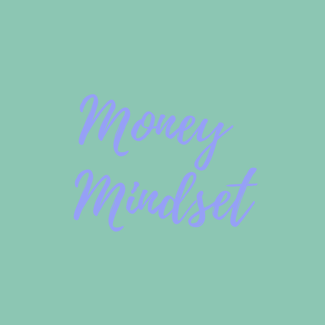 Podcast page logo money mindset (1)