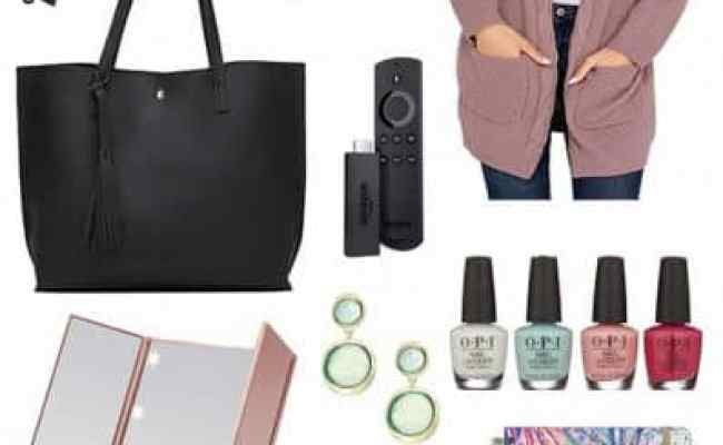 20 Great Gifts For Her Under 50 That Will Blow Her Mind