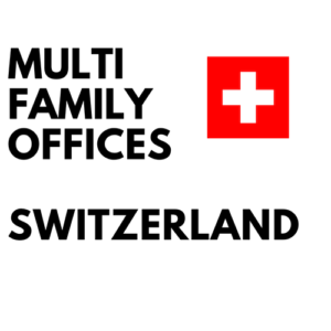 list of swiss with multiple offices