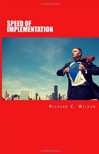 Speed of Implementation