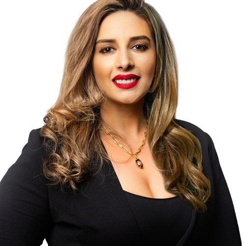 Ellie Hojabri