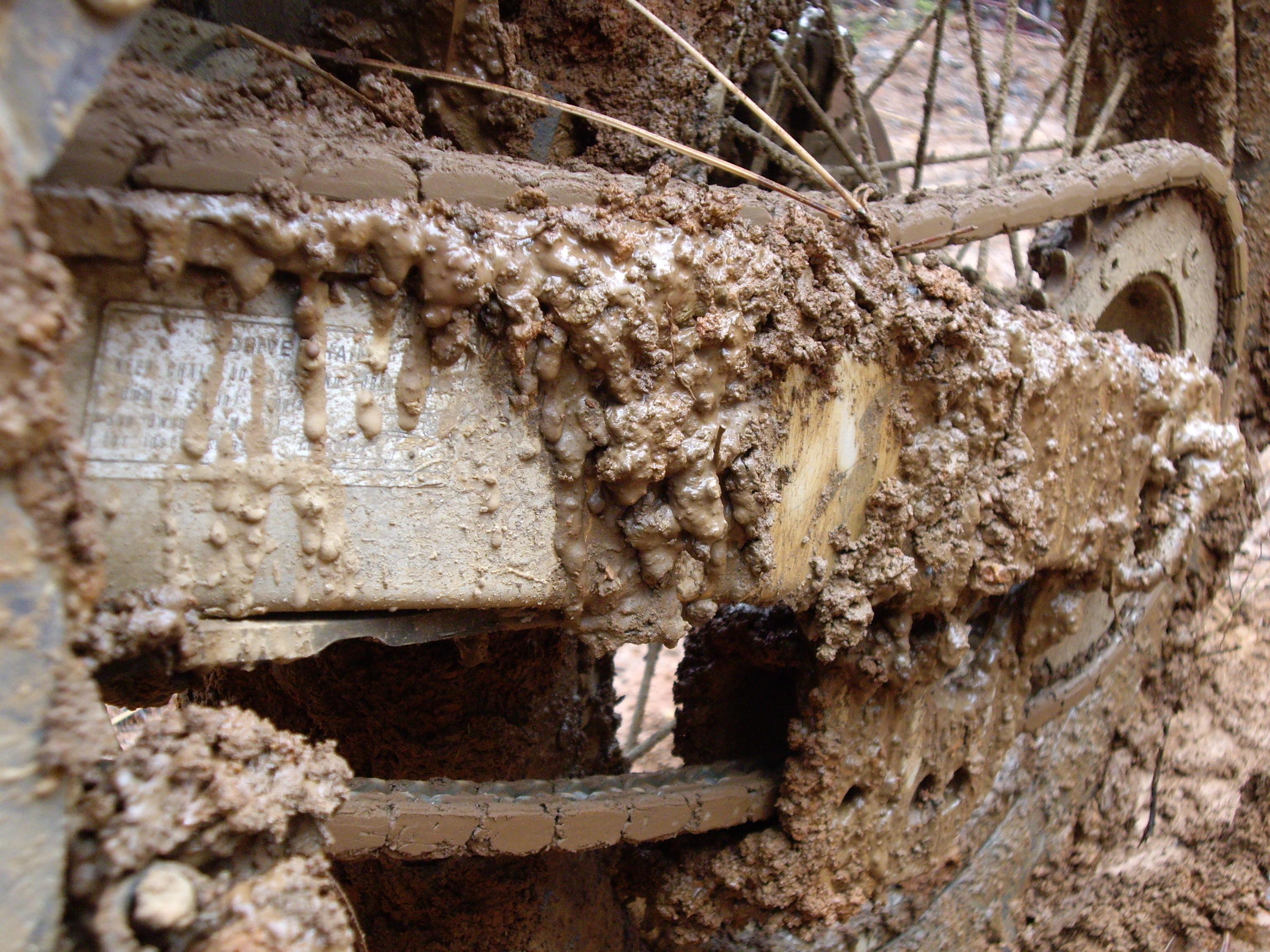Muddy Chain