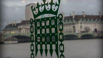 Bishop John Sherrington Statement on NI abortion amendment in House of Lords