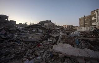 Bishop Declan Lang's Statement on Gaza