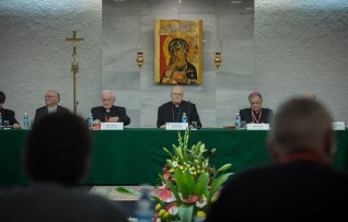 Message from the Plenary Assembly of the Council of European Episcopal Conferences, Holy Land 2015