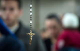 Plight of Iraqi Christians: Bishops highlight harsh situation of refugees from Isis persecuted for their faith