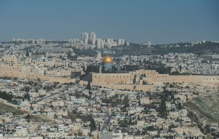 CCEE-CEC Joint Committee ask for the respect of the Status Quo in Jerusalem