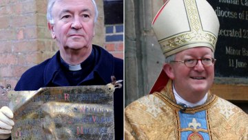 Archbishops on St Philip Neri and Cardinal Newman