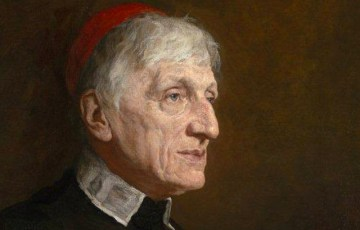 Beatification of Cardinal Newman will be celebrated in Birmingham