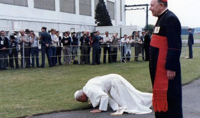 Pope John Paul II to the Catholic Bishops of Scotland