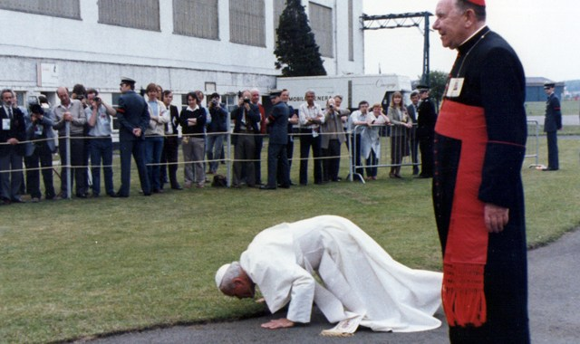 Pope John Paul II to the Catholic Bishops of Scotland