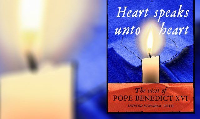 Papal Visit Booklet
