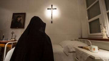 Do Catholics Pray to Saints?