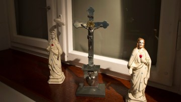 Qualities of Saints